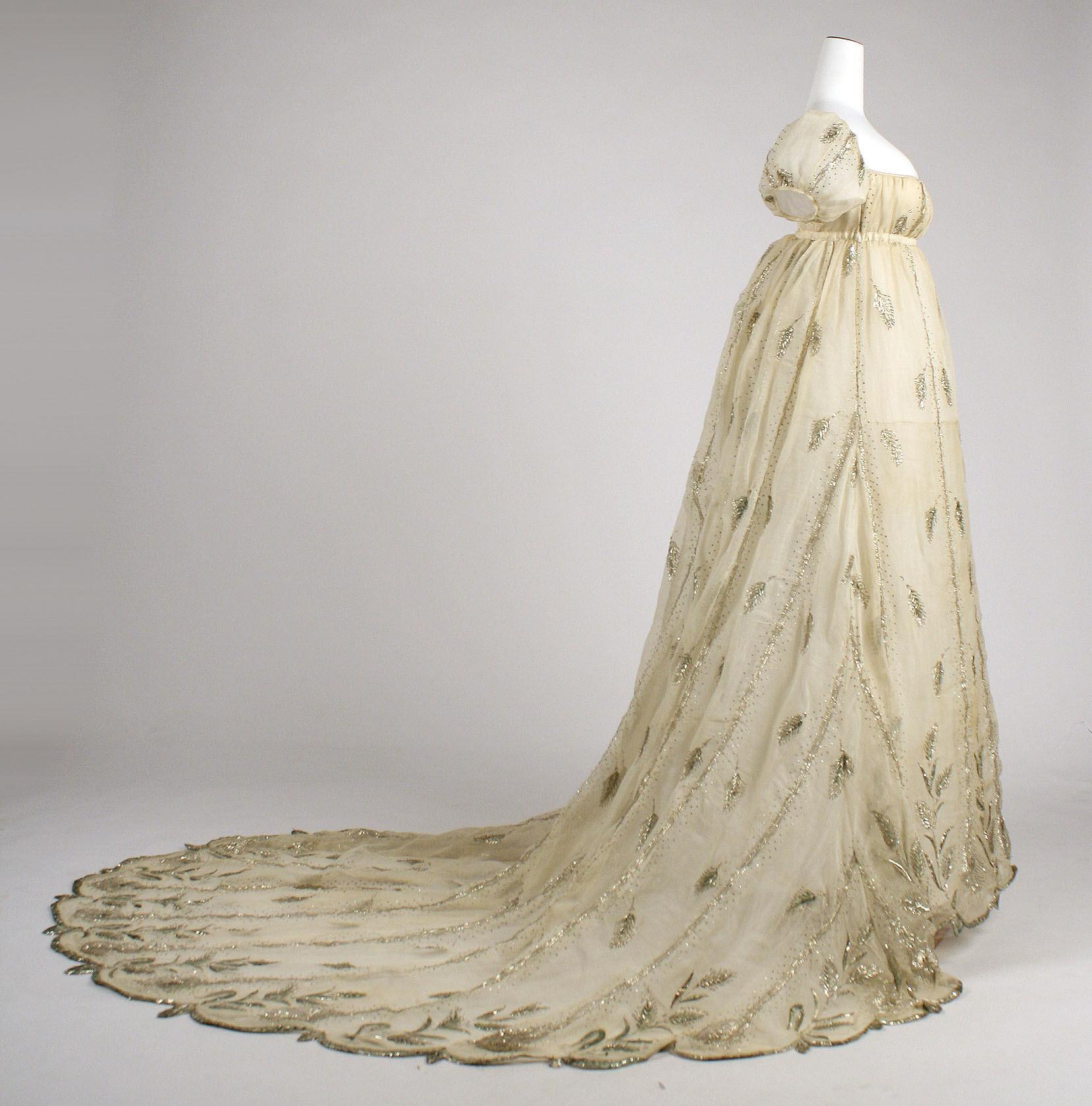 Regency: Wanda B Victorian