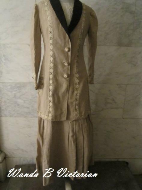 1908 linen b