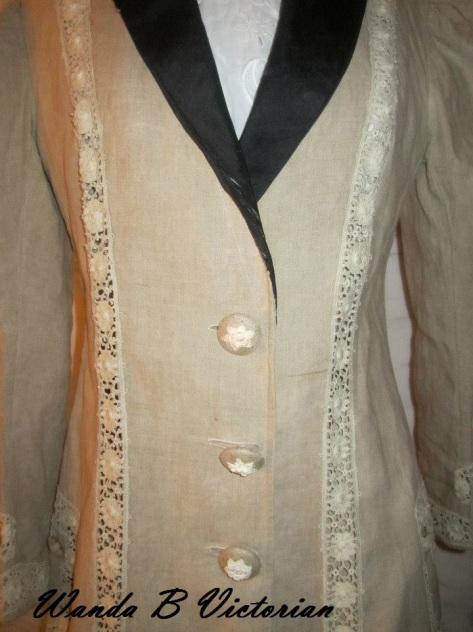 1908 linen c