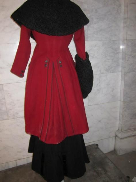 1898-1902 coat
