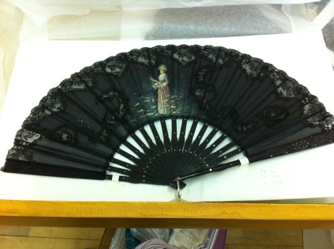 1880 painted black fan 2