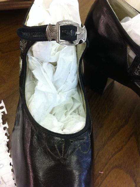 1910 shoe CMC c