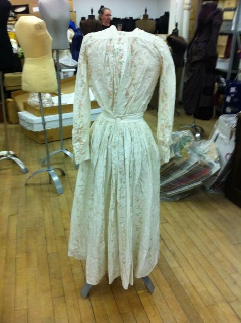 1880's teen's dress b