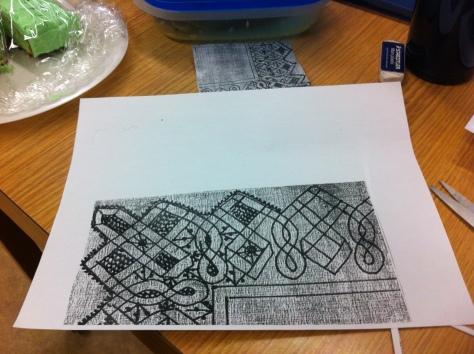 lace 2
