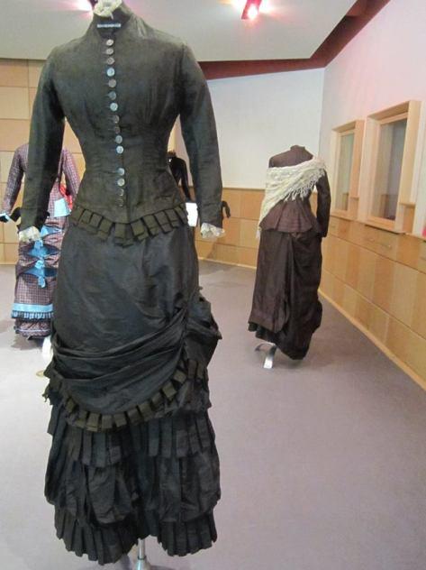 1880's dress grey CMC a