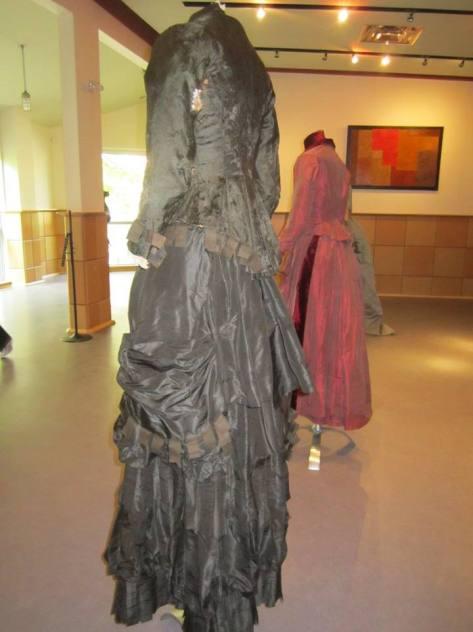 1880's dress grey CMC b