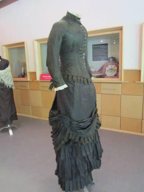1880's dress grey CMC c