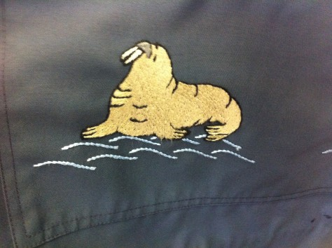 Inuit over coat 3