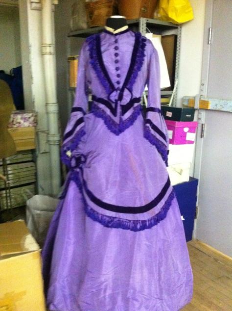 1873 dress CCM g