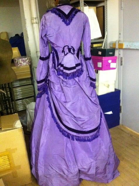 1873 dress CCM j