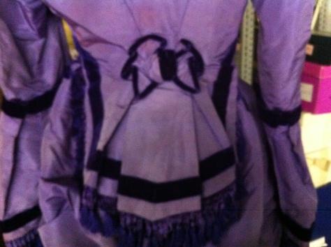 1873 dress CCM m