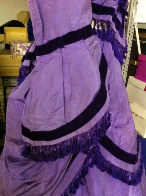 1883 dress CCM p