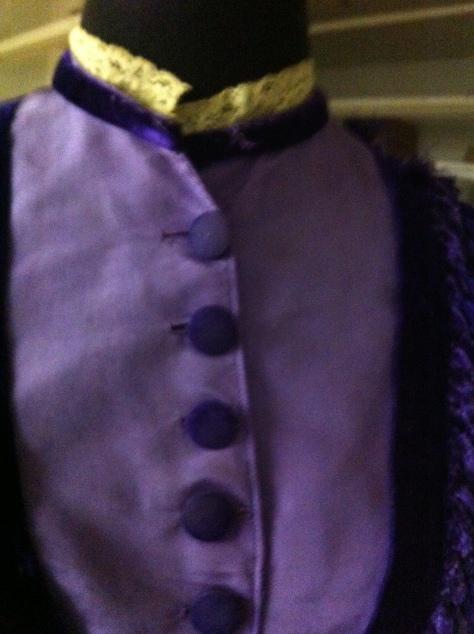 1883 dress CCM q