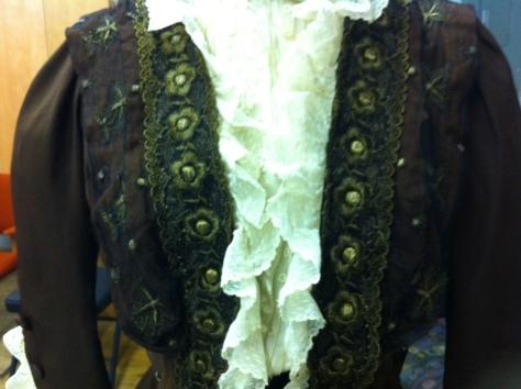 1900-09 dress CMC c