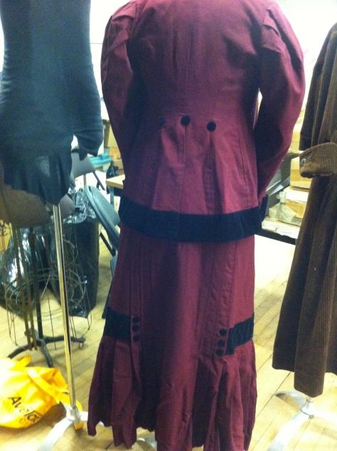 1898 dress day CMC f