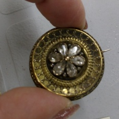 Pin, 1900