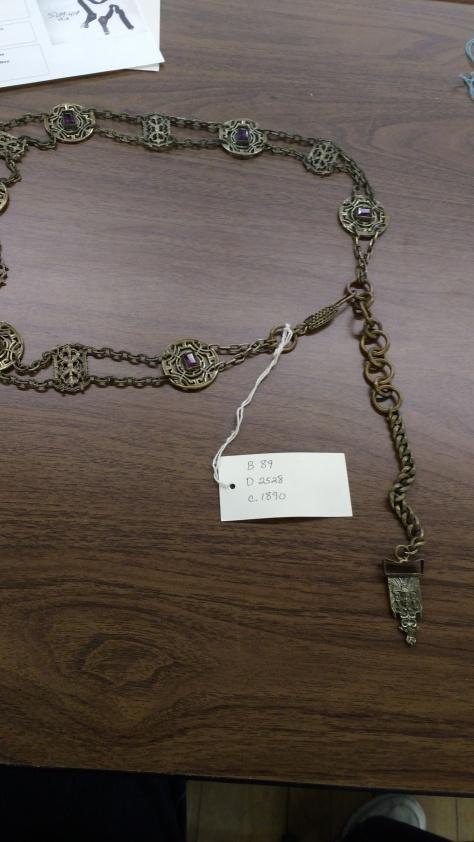 1890 belt CMC a
