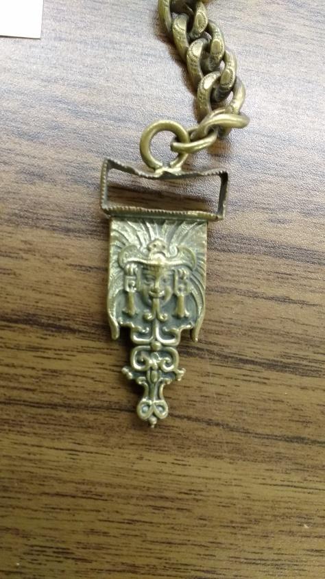 1890 belt CMC c