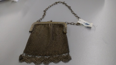 1900 chain change purse CMC