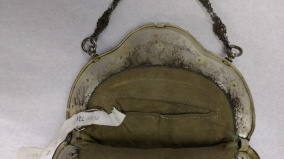 1900 chatelaine bag CMC d