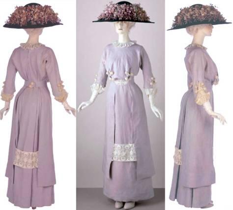 1909-dress-va-d